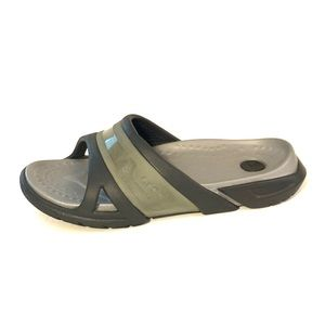 LEFT ONLY! CROCS Croslite A9 Slide Sandal Size 7